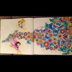 Instagram media desenhoscolorir - Pintura fofíssima de Juliana Vargas de…