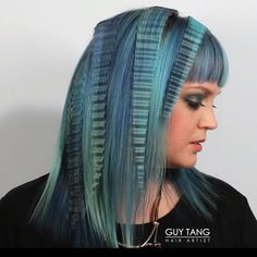 @schwarzkopfpro ColorWorx Color and Style by Guy Tang
