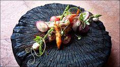 Wuttisak Wuttiamporn - Phuket - L'art de dresser et présenter une assiette comme un chef de la gastronomie