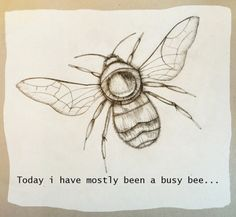 #busybee
