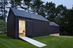 Country Estate by Roger Ferris + Partners   Hypebeast
