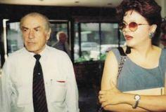 Brizola, César Maia, Dilma e o Ministério da Fazenda