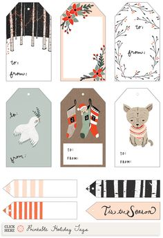 Downloads + Printables | Creature Comforts | Page 4