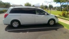 2005 Nissan Quest for sale near Pearl Harbor Complex, Hawaii                  MilClick.com - Military Lemon Lot - Buy or sell used cars, motorcycles, jeeps, RV campers, ATV, trucks, boats or any other military vehicle online.  100% FREE TO LIST YOUR VEHICLE!!!