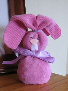 See what we did today: Easter crafts