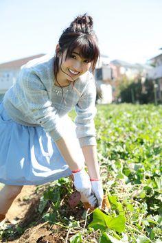 46wallpapers:    Sayuri Inoue - Ex Taishu