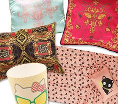 Hello Kitty Forever Giveaway: Home Edition