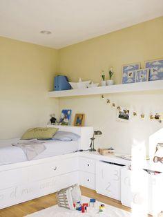 Concurso: Muéstranos la habitación de tus niños · ElMueble.com · Especiales