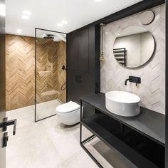 Cool Fabulous Industrial Loft Make Over Ideas For Trendy Home Modern Bathroom Design, Bathroom Interior Design, Industrial Bathroom Design, Loft Estilo Industrial, Industrial Living, Modern Industrial, Vintage Industrial, Loft Bathroom, Remodel Bathroom