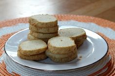Citrus Cheesecake Cookies 1-1/2 sticks butter,... | Culinary Confessional -fot