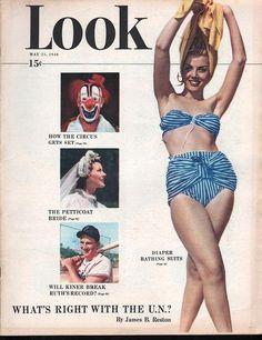 Look May 25 1948