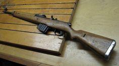 Gewehr 43   Fusil Gewehr 43