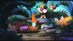 Don Bluth´s Thumbelina - Full Movie HD, via YouTube.