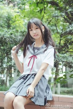 Asian Cute, Cute Asian Girls, Sweet Girls, Cute Girls, Cute School Uniforms, School Uniform Girls, Girls Uniforms, School Girl Japan, Japan Girl