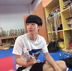 the taekwondo boy as your boyfriend # Fiksi Penggemar # amreading # books # wattpad Yohan Kim, Tae Kwon Do, Hair Movie, Korean Tv Shows, Boyfriend Kpop, Korea Boy, Monat Hair, Boyfriend Pictures, Fandom
