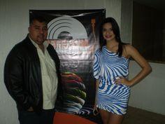 www.paladaresygustos.com presente en el ELITE MODEL LOOK DE VENEZUELA 2013 @paladaresygustos.com