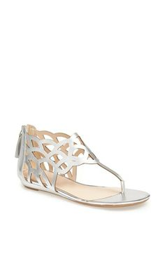Want want want!!! Nine West 'Wildchild' Sandal