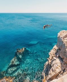 The best way to cure the hangover - Ios island Greece  by doyoutravel