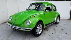 Volkswagen 1303 S - 1972