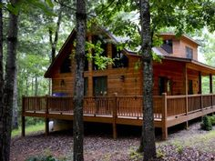Fox Field Chalet - Come watch the wildlife and visit the Mountains!Vacation Rental in Murphy from @homeaway! #vacation #rental #travel #homeaway