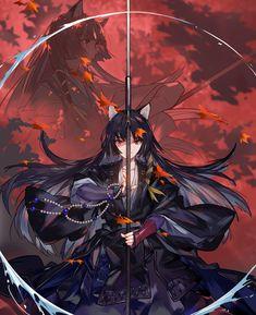 Dungeons And Dragons Characters, Anime Characters, Anime Artwork, Cool Artwork, Character Art, Character Design, Anime Warrior, Manga Anime Girl, Anime Angel
