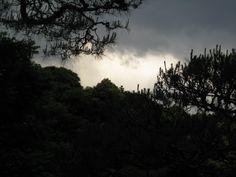 A Darkish Sky