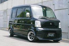 Suzuki Every DA64V