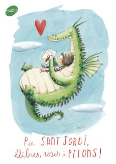 Dragon Illustration, Children's Book Illustration, Classe Dojo, Reading Art, Cute Dragons, Book Week, Book Images, Drawing Lessons, Whimsical Art