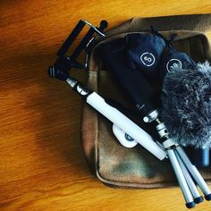 Getting ready to test some outside recording... should be fun! . . . ............. #videoshoot #videography #videographer #video #editorial #documentary #documental #documentarynow #documentaryfilm #filmmaker #production #productionlife #productionassistant #commercial #media #interview #videoediting #preproduction #indiefilm #finalcutpro #finalcutprox #adobepremiere #vlog #vlogs #vlogger #vloggers  #offlineediting #bloggeruk #bloggersuk