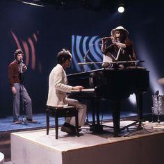 The Rolling Stones (Rob Bosboom)