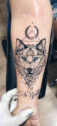 tattoos for women small; Source by Great Designs For Small Tattoo İdeas And Small Tattoos – Page 39 of 50 tattoo designs; tattoos for women small; Wolf Tattoos For Women, Tattoo Designs For Women, Tattoos For Women Small, Small Tattoos, Unique Women Tattoos, Unique Animal Tattoos, Leg Tattoos, Body Art Tattoos, Arm Tattoos