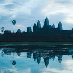 If you want to see South-East Asia at its most beguiling, head to Cambodia, for its temples in the jungle to its heavenly island beaches Vietnam Travel, Asia Travel, Winter Sun Destinations, Winter Sun Holidays, Cambodia Beaches, Cambodia Travel, Jungle Temple, Ancient Greek Architecture, Gothic Architecture
