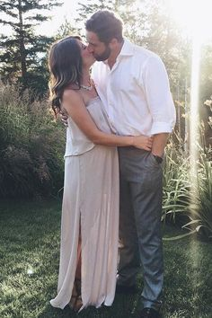 "Jillian Harris's 4 Signs That He's ""the One"""