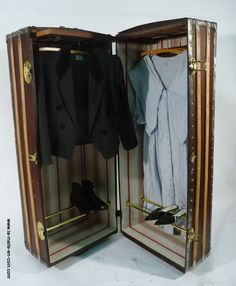 1000 images about wardrobe on pinterest armoires wardrobes and ranger - Dressing grande profondeur ...