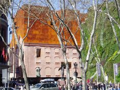 Madrid Madrid, Cabin, House Styles, Home, Decor, Decoration, Cottage, Decorating, Deco