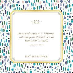 #DDInspiration by thedaydesigner