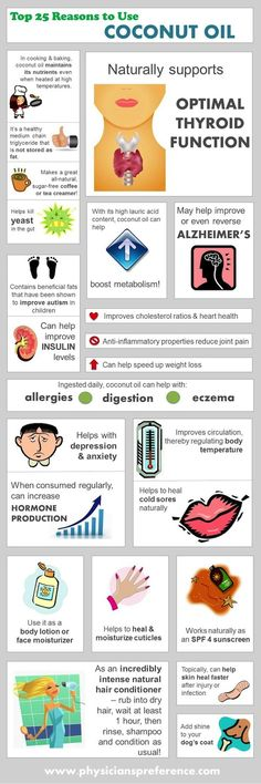 25 uses for coconut oil health and nutrition, health and wellness, health tips, Health Remedies, Home Remedies, Natural Remedies, Health And Nutrition, Health And Wellness, Health Fitness, Health And Beauty Tips, Health Tips, Women's Health