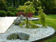 jardin minéral et végétal | Tag - minéral - Nature et Jardin Paysagiste Conseils