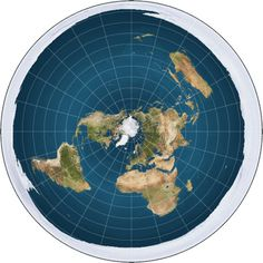 Is the Earth Really Flat? God is real  If you discredit the 1st chapter in the Bible then why would anyone continue to read.  Ive never been one to trust anything the powers at be have told us. With that being said when I heard about this flat earth concept I had to do my research. No matter how ridiculous it sounded I wasnt going to be a victim of another one of the many lies fed to us.  Whoops!! Too Late yall. Fooled again. Weve been lied to our whole lives.  I consider myself an educated…
