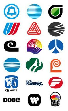 Saul Bass logo design