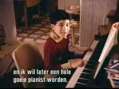 ▶ Piano (1995) - Even Apeldoorn bellen - YouTube