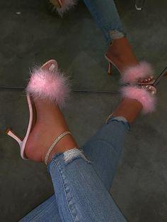 Short Heels, Low Heels, Pink Heels, Stiletto Heels, White Bridal Shoes, Slipper Sandals, Cute Heels, Flip Flop Sandals, Flip Flops