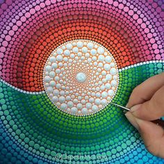 Its been 3 months since I've painted an actual painting! I've solely been creating mandala stones while I've been away. I'll be home in Canada in a few weeks and am yearning to put to canvas the inspirations and stories that for now live in my imagination. (Next stone sale 8th feb 11am-1pm NZDT- New Zealand daylight time- for USA/Canada/Europe this will fall on the 7th- Google time convertor can help you find the actual time for your timezone) blessings!