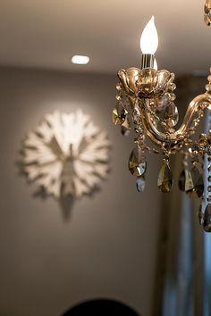 americaarquitetura   Detalhes Iluminação  Projeto: América Arquitetura   Foto: César Vieira