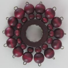 Wooden Jewelry, Flower Designs, Finland, Sparkle, Brooch, Shapes, Mirror, Flowers, Color