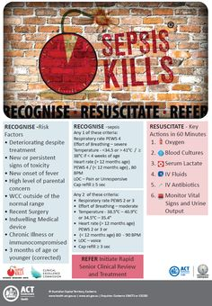 Don't forget #sepsis is common in #paediatrics. Use a paed scoring system to ascertain risk @sepsis_kills @ACTHealth