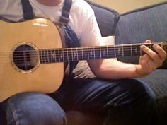 Foggy Mountain Breakdown Bluegrass Flatpicking Guitar Lesson