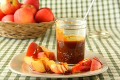 Standard caramel sauce made from scratch using only three ingredients is easier than you think!
