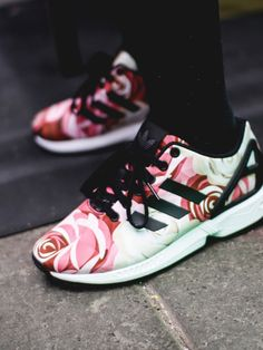 Adidas ZX Flux, watch out for fakes, get a 20 point step-by-step guide on spotting fakes from goVerify.it