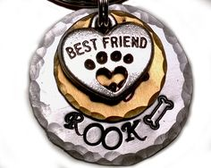 Hey, I found this really awesome Etsy listing at https://www.etsy.com/listing/218899097/dog-id-tag-hamered-dog-tag-dog-tag